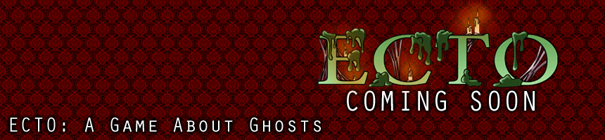 Ecto: A Game About Ghosts